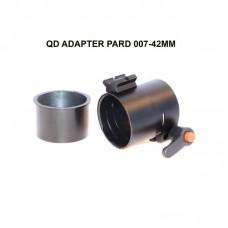 PARD - QD ADAPTER NV007 - 42